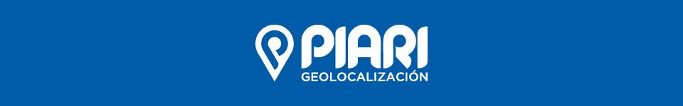 Piari Geolocalización es un producto de Enlace Soluciones Informáticas SRL.